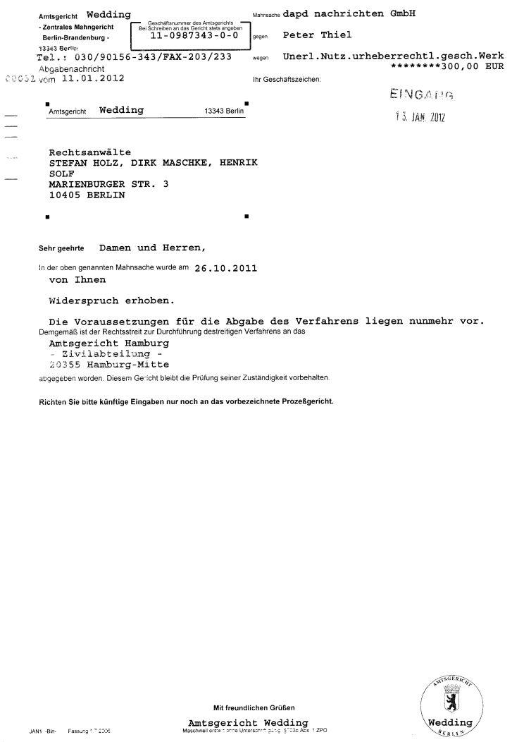 KSP Kanzlei Dr. Seegers, Dr. Frankenheim Rechtsanwaltsgesellschaft mbH
